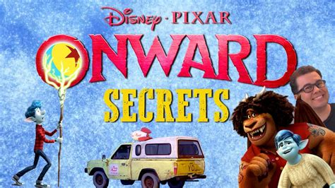 disney pixars onward   missed