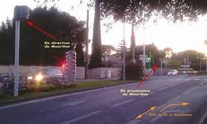 Feu Rouge Radar : toulon radar feu rouge d642 corniche du g n ral de gaulle ~ Medecine-chirurgie-esthetiques.com Avis de Voitures