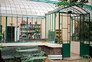 Salon De Jardin Romantique : le salon de th du mus e de la vie romantique et si on ~ Dailycaller-alerts.com Idées de Décoration