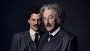 Genius (TV Series 2017- ) - Backdrops — The Movie Database ...