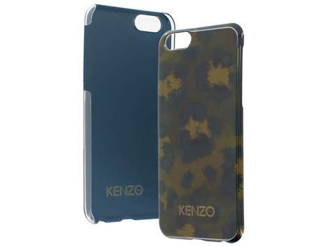 k e spade iphone 6 kenzo leopard kaki hardcase voor iphone 6 6s