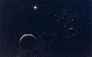 SETI Needs Your Help Renaming Pluto's Newly Found P4 and ...