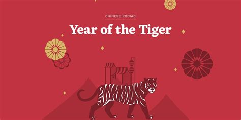 chinese zodiac calendar tiger ten printable calendar