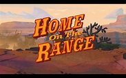 Ranking Disney: #41 – Home on the Range (2004)   B+ Movie Blog