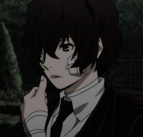 Aesthetic Anime Pfp Black Hair Anime Pfp Wallpapers