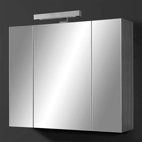 eclairage meuble miroir salle de bain