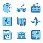 Gaming Icon Icons Packs Svg Games
