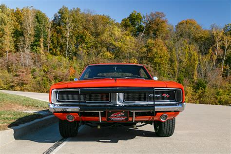 General Dodge Charger by 1969 Dodge Charger R T Quot General Quot For Sale 80908 Mcg