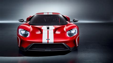 ford gt  heritage edition   wallpapers hd