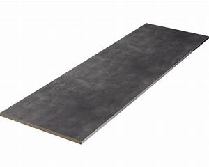 Beton Pigmente Hornbach : meubelpaneel beton rvs afgewerkt 2500 x 300 x 18 mm kopen ~ Michelbontemps.com Haus und Dekorationen
