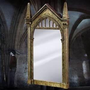 Harry Potter Spiegel : der spiegel nerhegeb harry potter replik piece hunter swiss collectible shop ~ Watch28wear.com Haus und Dekorationen