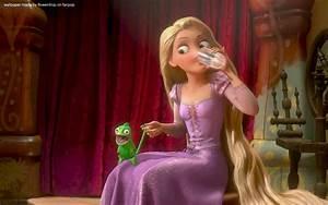 Rapunzel Wallpaper - Disney Princess Wallpaper (28959709 ...