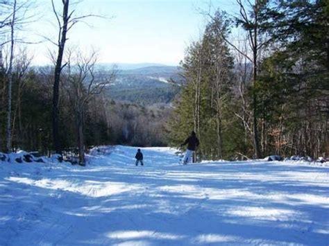 ski resort granite gorge ski area ski reviews