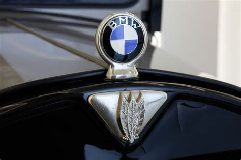 Bmw Ornament by Bmw Related Ornaments Cartype