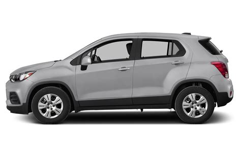 Chevrolet Trax Picture by New 2017 Chevrolet Trax Price Photos Reviews Safety