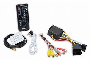 Pioneer Avic Z130bt Installation Manual