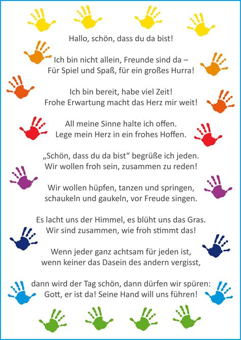 gedicht abschied kindergarten babiesin sheep sclothing