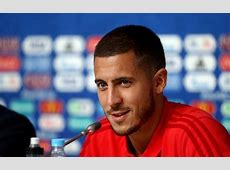 Eden Hazard eyes future with Real Madrid as he confirms