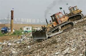 7 of the Largest Landfills in the World | TakePart