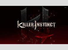 Killer Instinct wallpaper Game wallpapers #21273