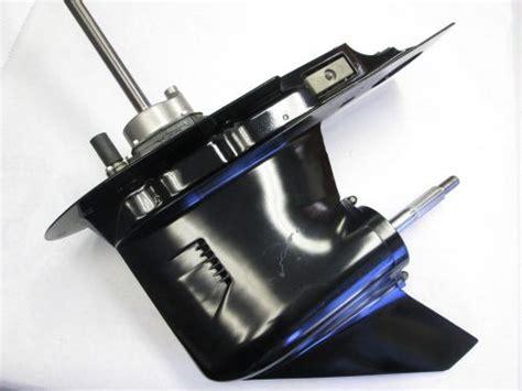 sell   gear case mercury  stroke outboards