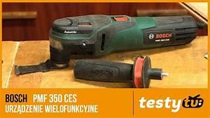 Bosch Pmf 350 : bosch pmf 350 ces urz dzenie wielofunkcyjne youtube ~ Buech-reservation.com Haus und Dekorationen