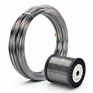 Kanthal Resistance Wire  U0026 Strip