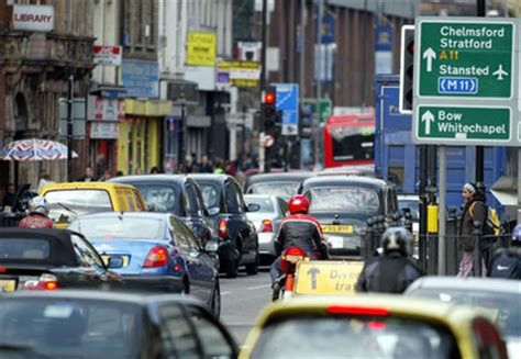 report recommends building  top  londons roads