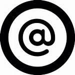 Internet Icon Symbol Icons Social Vector Circular