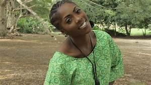 Tiwa Savage on African Voices — Saturday Magazine — The ...