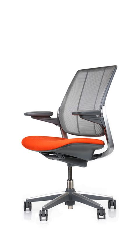 Diffrient World Chair Vs Liberty by Humanscale Chair Cape Town Chaircraft Office Furniture