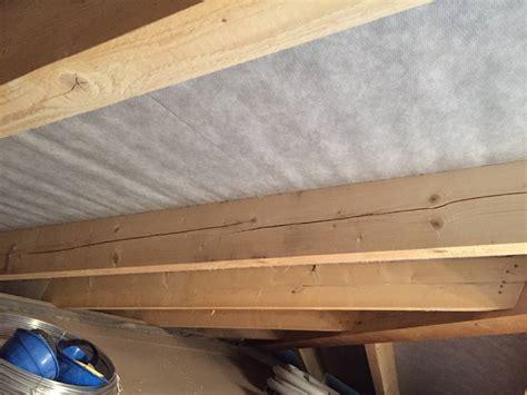 Risse Im Dachbalken by Risse In Dachbalken Normal Bauforum Auf Energiesparhaus At
