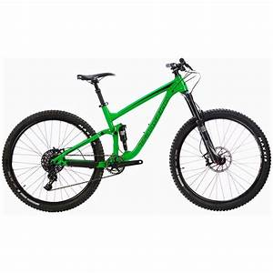 Transition Scout 3 Complete Mountain Bike 2016