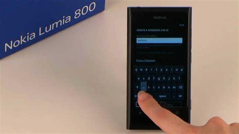 smartphone urile nokia lumia id ul windows live cheia către lumea telefoanelor cu windows
