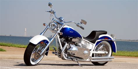 Automatic Transmission Motorcycles