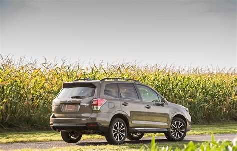 Subaru Forester Is A Pacific Northwest Darling For Good
