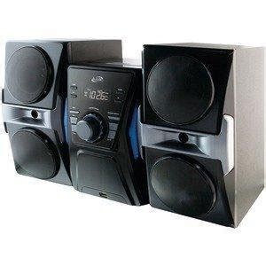 We are a musical gift store with an extraordinary inventory filled with musical treasures to delight all music lovers, musicians and their children and our. Ilive Ihb613b Bluetooth Cd Usb Stereo Home Music System ...