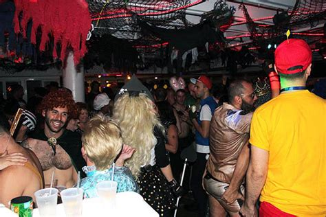 spooky bear weekend provincetown halloween weekend