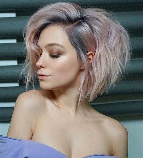cute hairstyles  short hair  love  hair