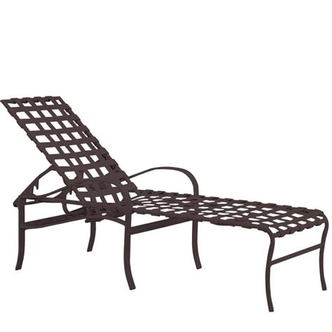 chaises discount tropitone 109932 palladian chaise lounge discount