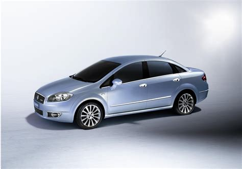 2007 Fiat Linea Review Gallery Top Speed