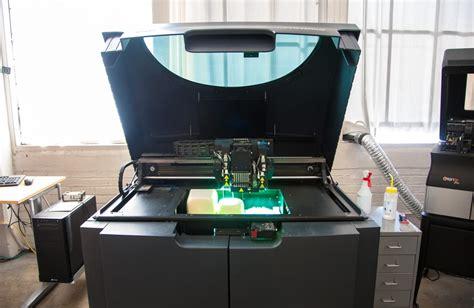 fictiv capabilities polyjet  printing technology