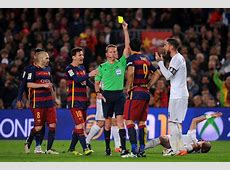 What can Barcelona & Real Madrid expect from El Clasico