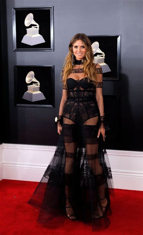 The Most Daring Looks Grammy Awards From