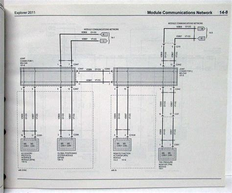 Ford Explorer Electrical Wiring Diagram by Ford Explorer Electrical Diagram Wiring Diagram