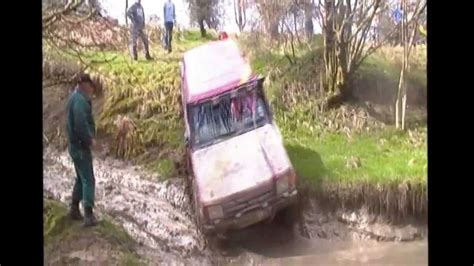Bworc Tuff Terrains 2013 Wales Extreme Off Road Youtube