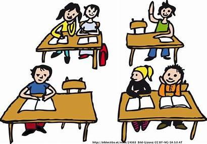Klasse Clipart Klassen Meine Klassenzimmer Thielmann Telfs