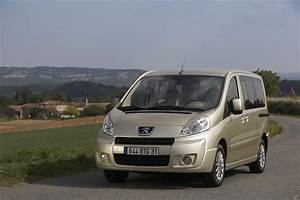 2011 Peugeot Expert Tepee News And Information