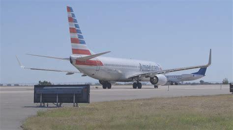 American Airlines passenger denied voucher after canceling ...