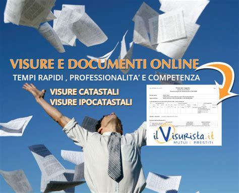 Visure Catastali Gratis Per Codice Fiscale by Vendita Visure Catastali